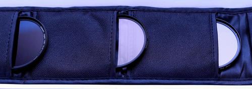 kit de filtros de cámara