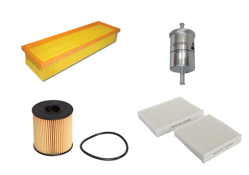 kit de filtros wega peugeot 208 1.5 c3 2013 en adelante