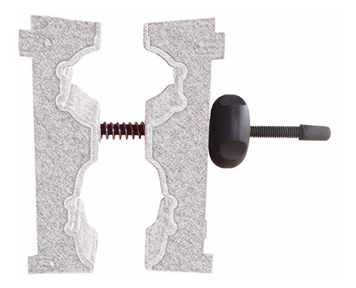 kit de fixação garra com borboleta transbike eqmax velox