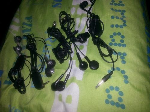 kit de fones de ouvido 5 unidades