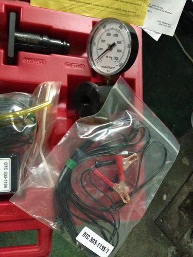 kit de ford diesel otc tkit 2004q3f no snapon craftsman
