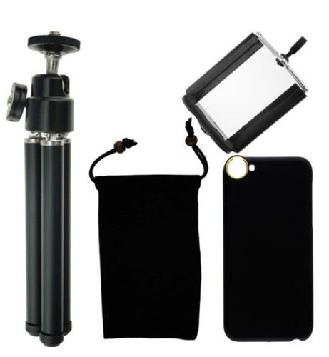 kit de fotografía para iphone 5c semi profesional