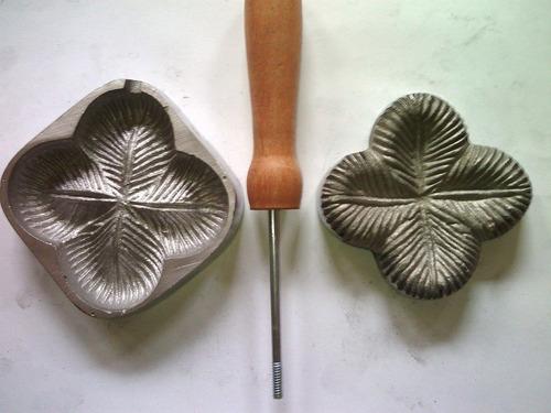kit de frisadores - folha universal + calandra p