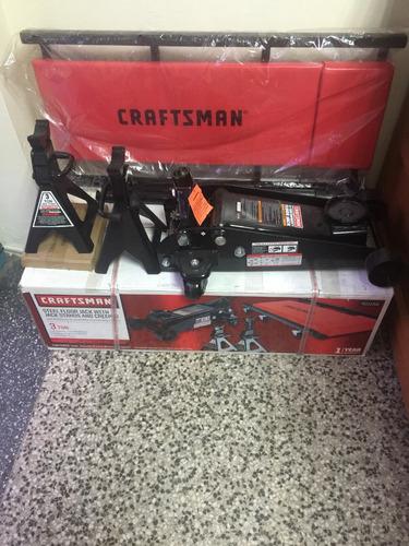 kit de gato hidraulico 3 tn