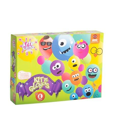 kit de globos artesano marca habano 6261