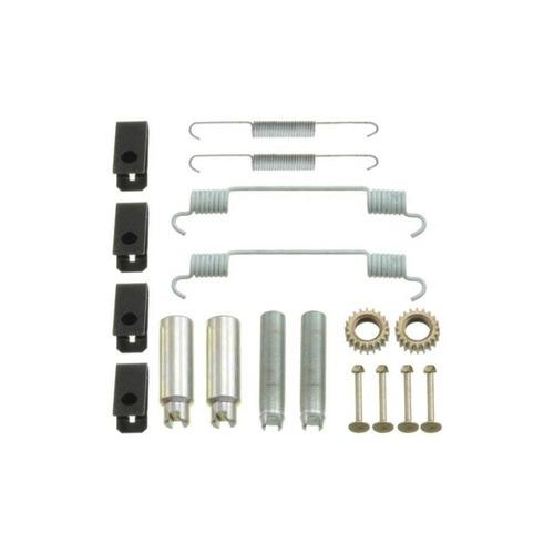 kit de hardware de freno de estacionamiento dorman hw7303