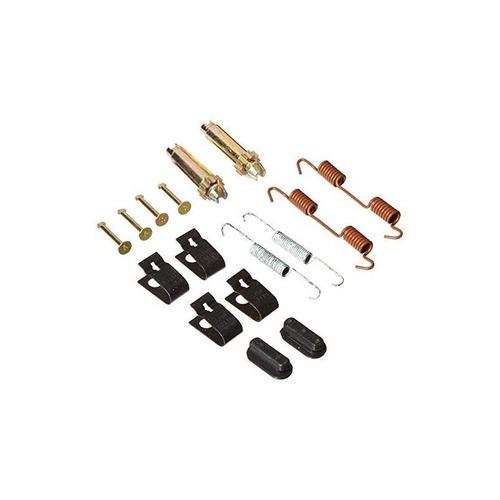 kit de hardware de freno de estacionamiento dorman hw7700