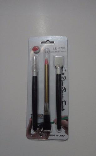 kit de herramienta de apertura baku 7280-c