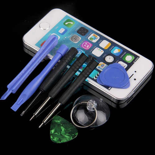 kit de herramienta para iphone y ipad