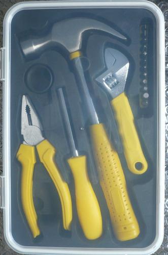 kit de herramientas 4 en 1 oregon khe001