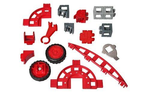 kit de herramientas del inventor rokenbok