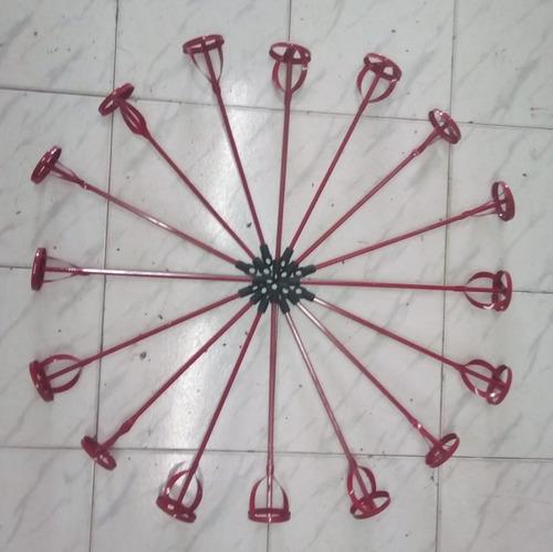 kit de herramientas porcelanato líquido