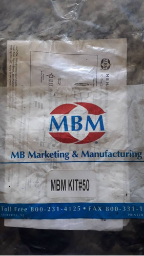kit de hidrobooster chevrolet todos (americano mbm) original