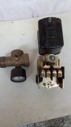 kit de hidroneumatico