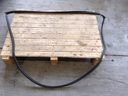 kit de hules puerta delantera derecha toyota camry 02-04