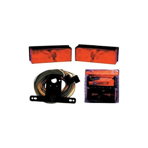kit de iluminación trasera sumergible catson v547 547 channe