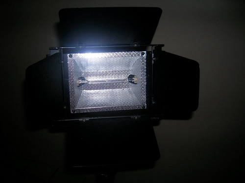 kit de iluminação mako (última chance)