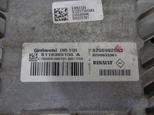 kit de injeção s118303155a + 8201013755