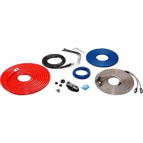 kit de instalación jl audio xd-acs30 30a