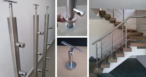 kit de instalacion para barandas y escaleras