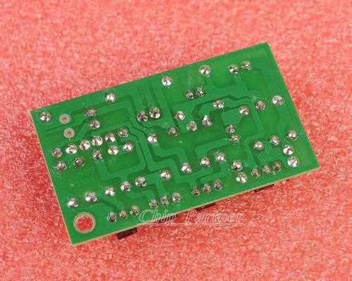 kit de interruptor acitvado por audio clap, nuevo