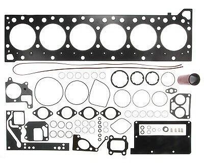 kit de juntas del motor superior cummins #5579029