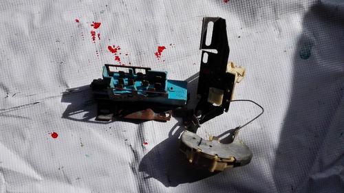 kit de la caña de direccion de chevrolet cheyenne vr4
