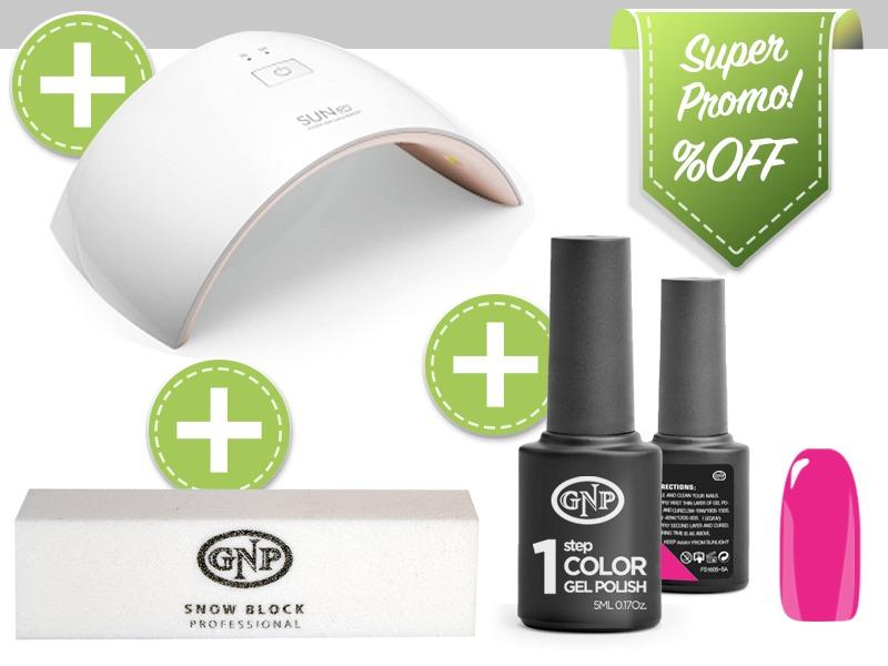 Vistoso Uñas De Gel Kit Profesional Ideas - Ideas de Pintar de Uñas ...