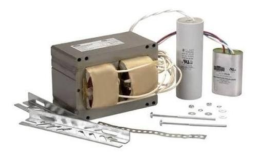 kit de lampara y balastro vsap 400w dicsa