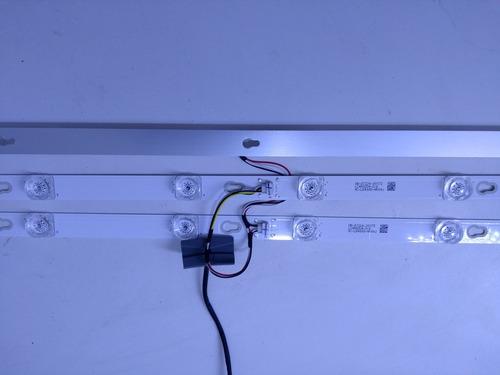 kit de leds completo tv semp tcl l4900fs