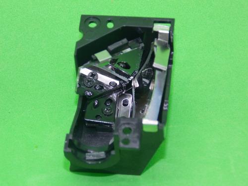 kit de lentes e espelhos benq ms510+ mp515 mx660 ms513