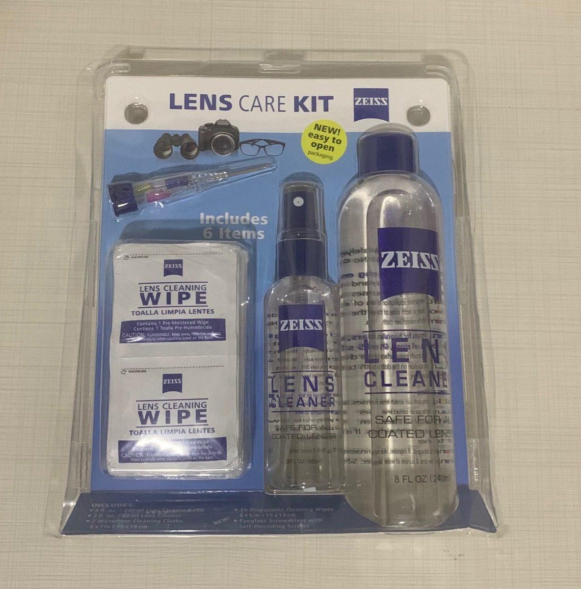 635d23382f608 kit de limpeza de lentes zeiss. Carregando zoom.