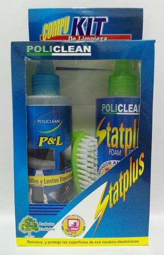 kit de limpieza antiestático para aparatos electrónicos