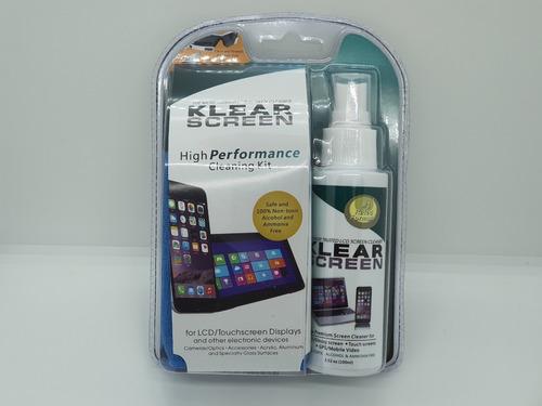 kit  de limpieza  computadores televisores pantallas celular