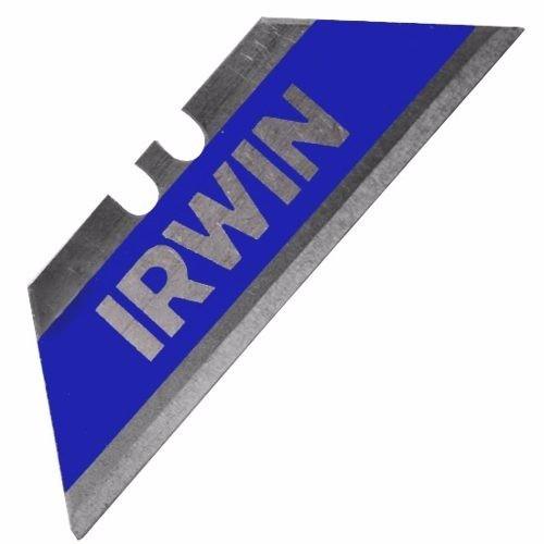 kit de lâminas bi-metal blue blades 5 peças frete gratis