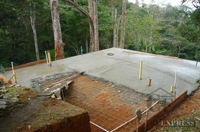 Kit de losa de 75 m2 solo disponible para el edo carabobo bs 550 00 en mercado libre - Casas de madera y cemento ...