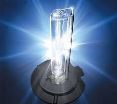 kit de luces de alta gama - bi-xenon xenon instalado