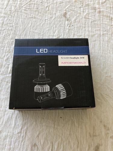 kit de luces led 16000 lumens al mejor precio