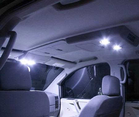 Kit de luces led mazda cx5 2013 al 2016 envio gratis en mercado libre - Focos de interior ...