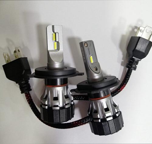 kit de luces led r11 15000lm h4, h7, h3, h1, h11