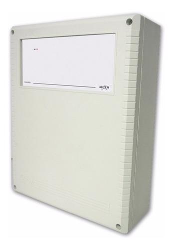 kit de luz de emergencia led x-28 inteligente con teclado