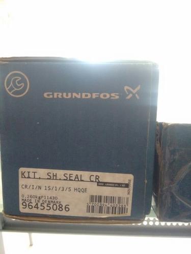 kit de mantenimiento bomba groundfoss 96455098 / 96455086