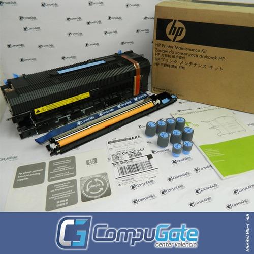 kit de mantenimiento hp c9152a para serie 9000 - 9040 9050