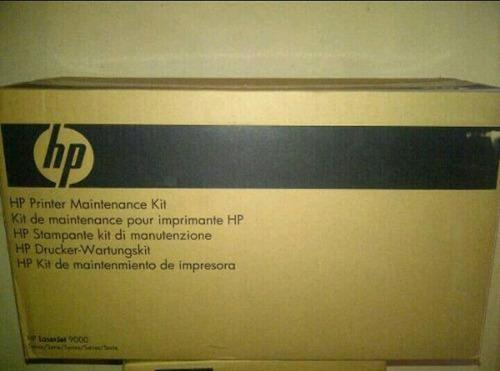 kit de mantenimiento hp c9152a serie 9000 9040 9050