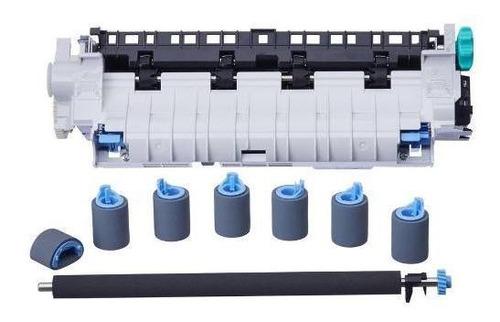 kit de mantenimiento impresoras hp c2h67a para m806 m830