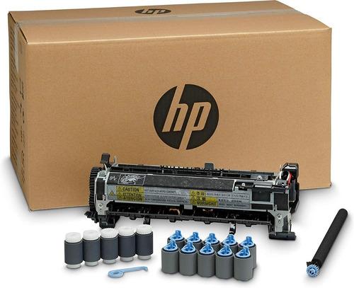 kit de mantenimiento original hp lj m604 m605 m606 f2g76a ##