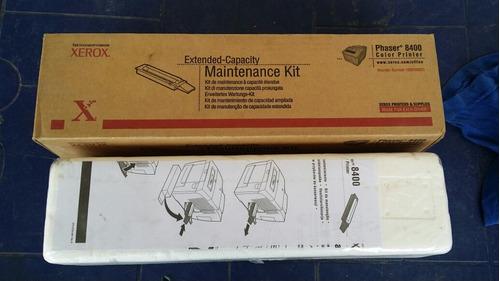 kit de mantenimiento para xerox 8400