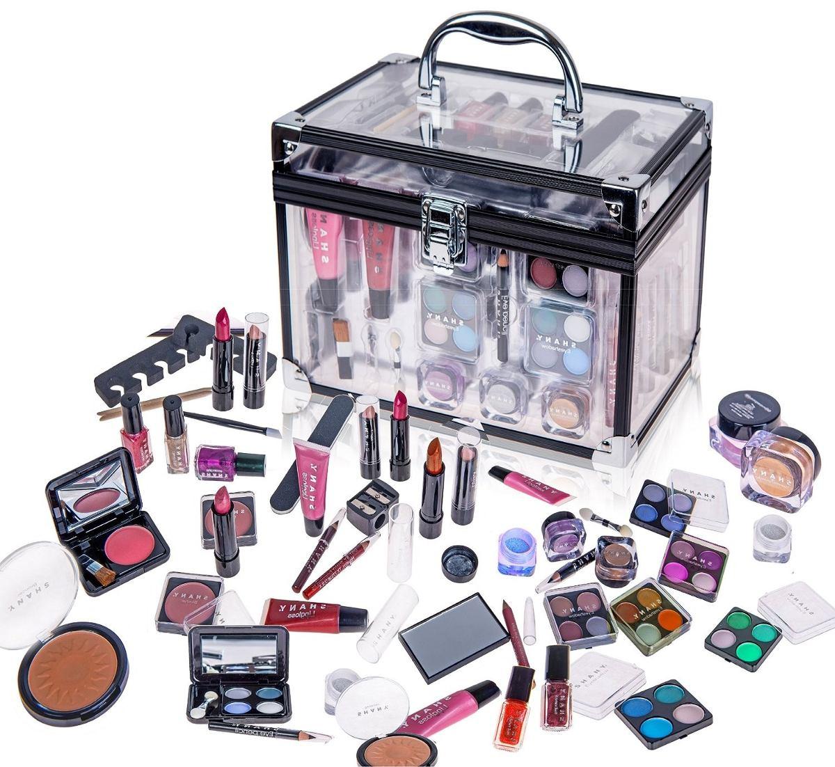 kit de maquillajes profesionales