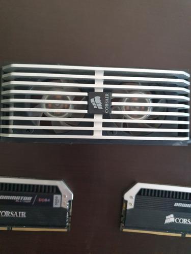 kit de memoria ram 16 gb dominator platinum 3000