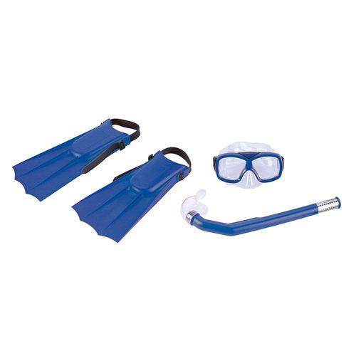 kit de mergulho infantil ntk divers